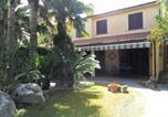 Location vacances Montalto di Castro - La casa delle conchiglie-1