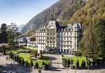 Hôtel Iseltwald - Lindner Grand Hotel Beau Rivage-1