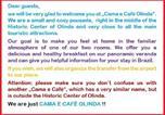 Hôtel Recife - Cama e Café Olinda-2