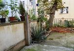 Location vacances  République tchèque - Prague Apartment Bulharska-3