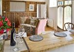 Location vacances Bishops Stortford - Evie Rose Cottage-3