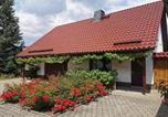 Location vacances Arzberg - Ferienhaus Rosenhof-3