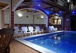 Hôtel Granada - Hotel La Gran Sultana-2