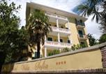 Hôtel Gardone Riviera - Villa Sofia Hotel-3