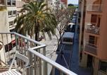 Location vacances Sant Feliu de Guíxols - Apartament a la Placeta de Sant Joan 19, 3r-1