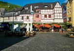 Hôtel Bernkastel-Kues - Hotel-Restaurant Moselblümchen