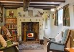 Location vacances Church Stretton - Upper Stanbatch Cottage-3
