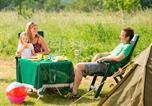 Camping avec Piscine couverte / chauffée Allemagne - Landal Warsberg-2