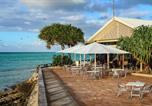Hôtel Gladstone - Heron Island Resort-4