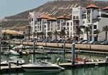 Location vacances Agadir - Marina Apartment Agadir-3