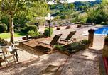 Location vacances Sant'Angelo in Pontano - Italian Countryside 18th Century Farmhouse-1
