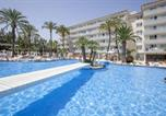 Location vacances Magaluf - Bcm Hotel - Adults Only-4