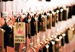 Hôtel Dragør - Hotel Opera-3