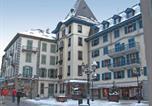 Location vacances Chamonix-Mont-Blanc - Apartment Les Evettes-3