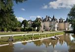 Hôtel 4 étoiles Rodez - Le Château D'orfeuillette-1
