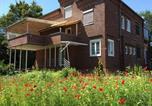 Location vacances Heidelberg - Villa Marie Mannheim-1