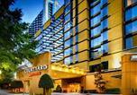 Hôtel Atlanta - Courtyard Buckhead-1