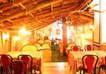 Hôtel Inde - Chit Chat Palace-4
