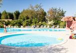 Camping La Rochelle - Camping Village Corsaire des 2 Plages -3