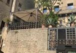Hôtel Saint-Marin - Borgoloto Suite 23-4