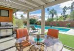 Location vacances Palm Springs - Palm Springs 3 Bedroom/2 Bathroom Home-1