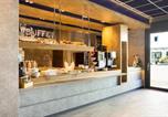 Hôtel Greng - Ibis budget Fribourg-3