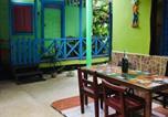 Location vacances Puerto Viejo - Caribbean Flavors Backpackers-2