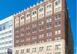 Hôtel Winnipeg - The Marlborough Hotel