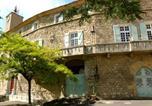 Hôtel Hérépian - Chateau de Murviel-1