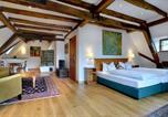 Hôtel Blankenrath - Hotel Haus Lipmann-3