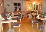 Hôtel Reit im Winkl - Landhaus Lenzenhof-3
