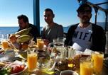Location vacances Pythagoreio - Hotel Tarsanas-4