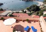 Hôtel Taormina - Mendolia Beach Hotel-4