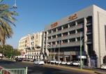 Hôtel Al Ain - Top Hotel Apartments-1