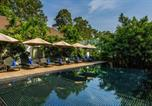 Hôtel Siem Reap - Lynnaya Urban River Resort-4