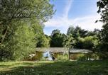 Camping avec Site nature La Chapelle-Hermier - Camping Le Pavillon-4
