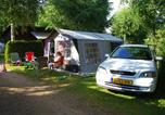 Camping Horbourg-Wihr - Camping Les Acacias-1