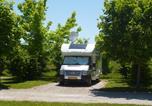Camping avec Piscine Saint-Cirq-Lapopie - Camping Riviere De Cabessut-4