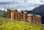 Location vacances  Hautes-Alpes - Residence Labellemontagne Rochebrune