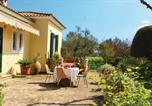 Location vacances Zante - Three-Bedroom Holiday Home in Tsilivi-3