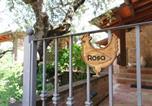 Location vacances Ausonia - Casa Vacanze Malvarosa-3