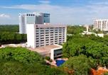 Hôtel Villahermosa - Hyatt Regency Villahermosa