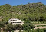 Location vacances Pego - Villa L Agner-2