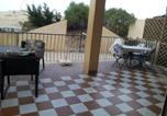 Location vacances  Province de Caltanissetta - Casa vacanza-3