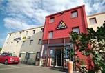 Hôtel Cestayrols - Hôtel Akena City Albi Gaillac-1