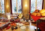 Hôtel Bad Salzuflen - Hotel zur Fürstabtei-2