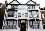 Hôtel Royaume-Uni - Campbells Guest House-1