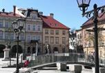 Hôtel Szczyrk - Rynek 7 - Apartamenty-1