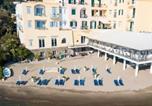 Hôtel Casamicciola Terme - Regina Isabella-Resort Spa Restaurant-2