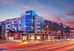 Hôtel Anaheim - Springhill Suites by Marriott at Anaheim Resort Area/Convention Center-2